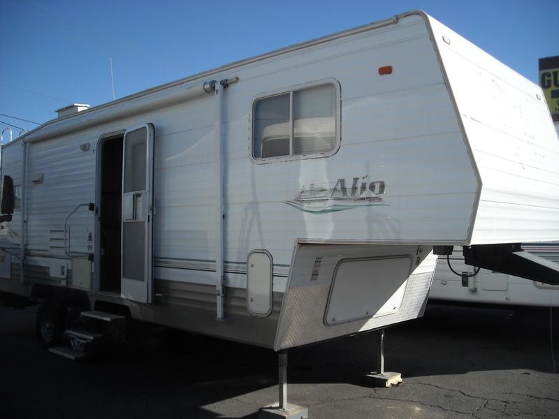 2005 Aljo 2405