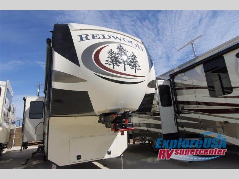 2017 Redwood Rv Redwood 3401RL
