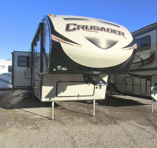 2017 Prime Time Manufacturing CRUSADER 337qbh