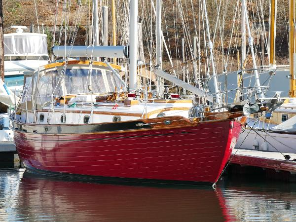 1979 Tayana 2016 Complete Update, CT37 Ready to cruise