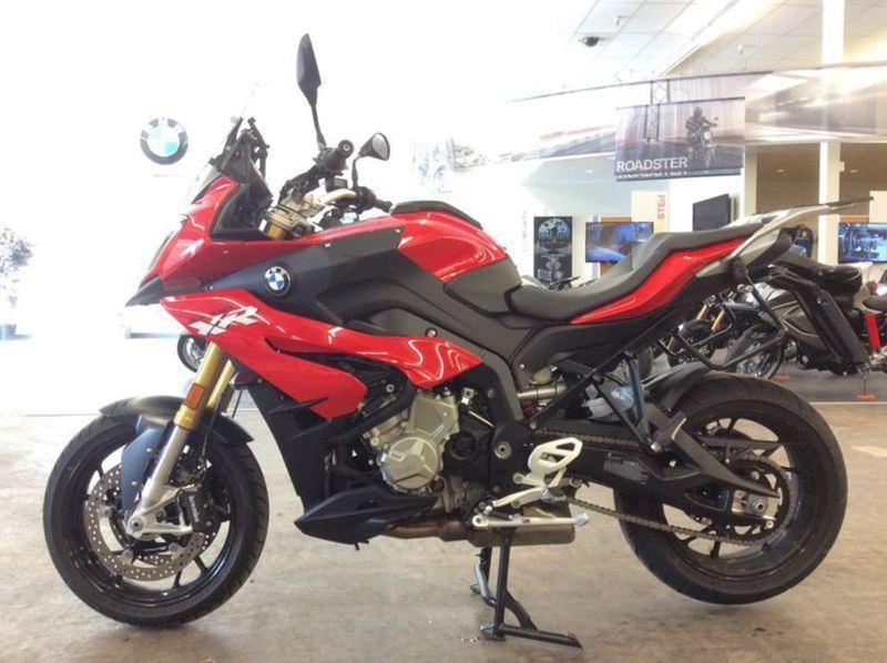 Bmw Motorcycle Dealer Colorado Springs