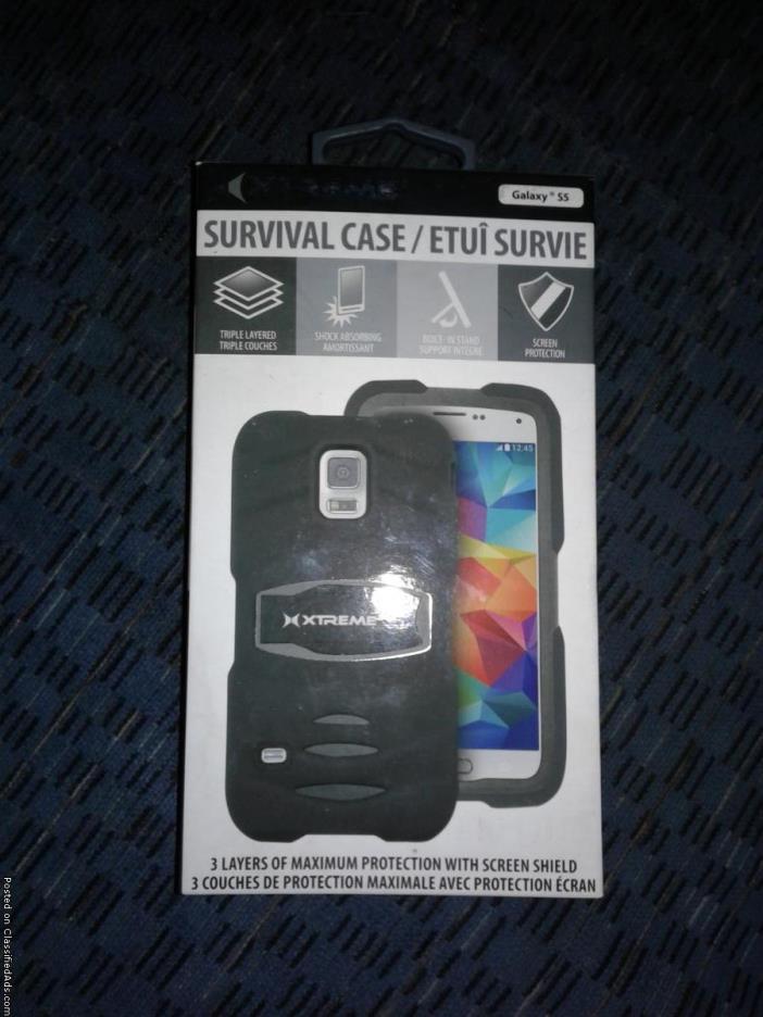 Samsung S6 Phone Case New