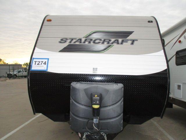 2015 Starcraft Ar One Maxx 21FB