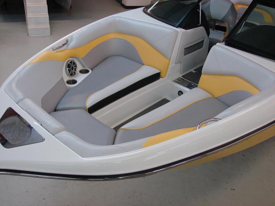 2013 Centurion Enzo SV230 Plus, 1