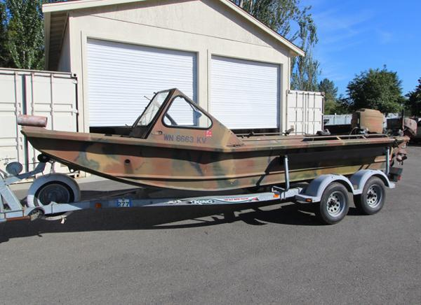 Wooldridge Boats For Sale