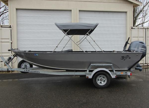 Jet Sled Boats for sale