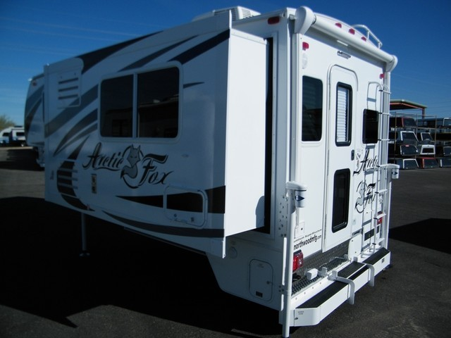 Arctic Fox Rvs For Sale In Arizona