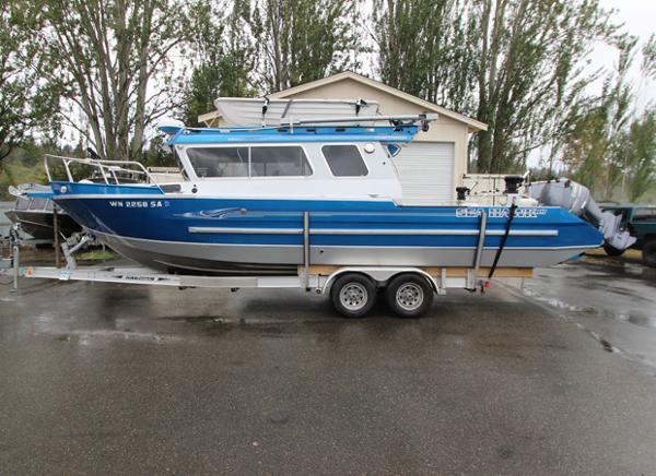2012 RH Boats