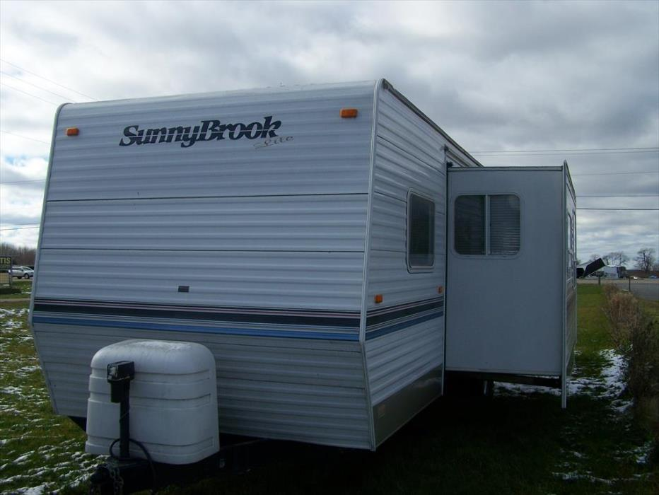 2002 Sunnybrook Lite Series 3310SL
