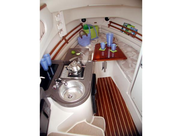 2007 Grady-White Sailfish 282, 1