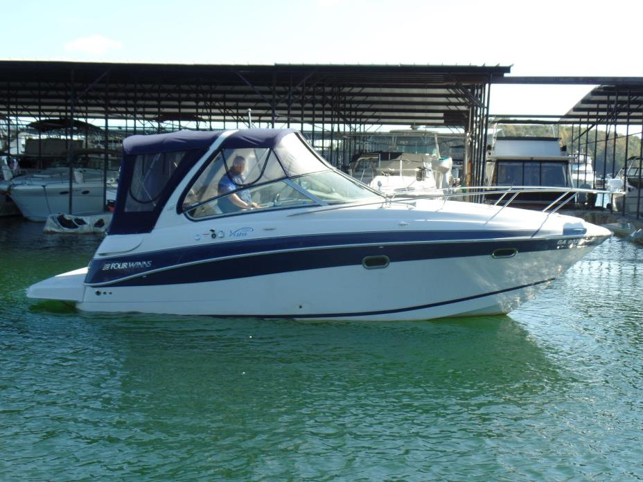 2006 Four Winns 288 Vista