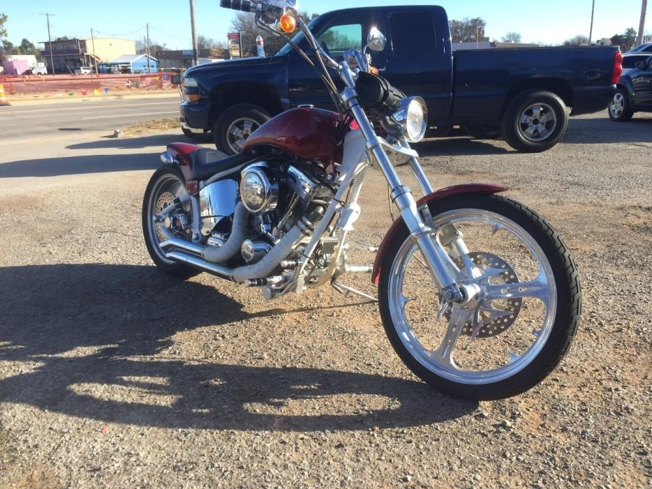 custom chopper motorcycles for sale in norman oklahoma. Black Bedroom Furniture Sets. Home Design Ideas