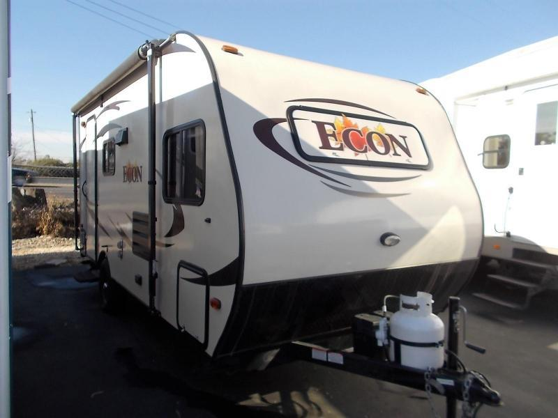 2016 Pacific Coachworks ECON 14 RBS