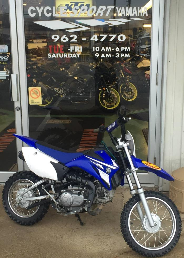 Yamaha tt motorcycles for sale in hobart indiana for Yamaha motorcycle dealers indiana