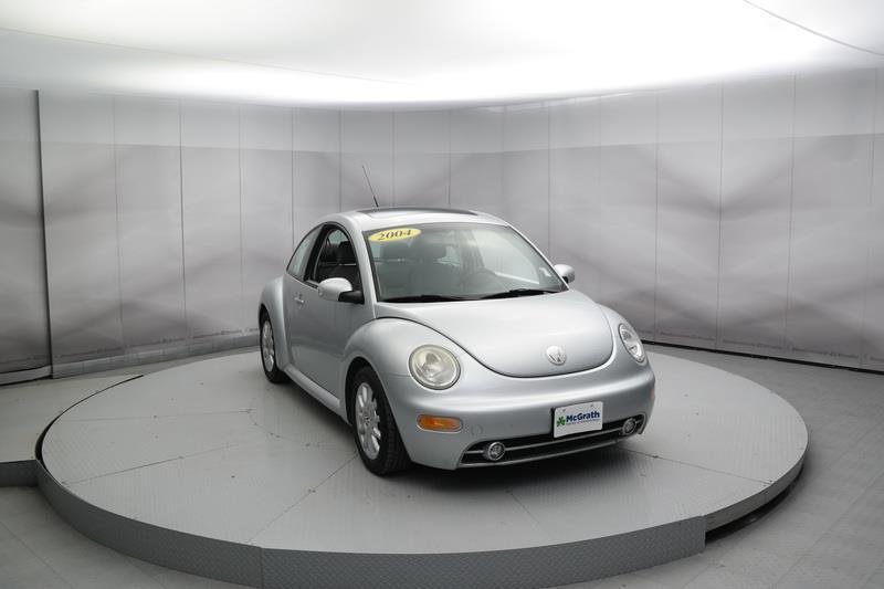 Volkswagen new beetle 2004 vehicles for sale for Jimmy michel motors aurora mo