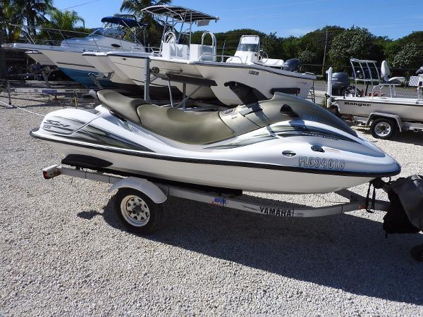 Yamaha 1200 Boats for sale