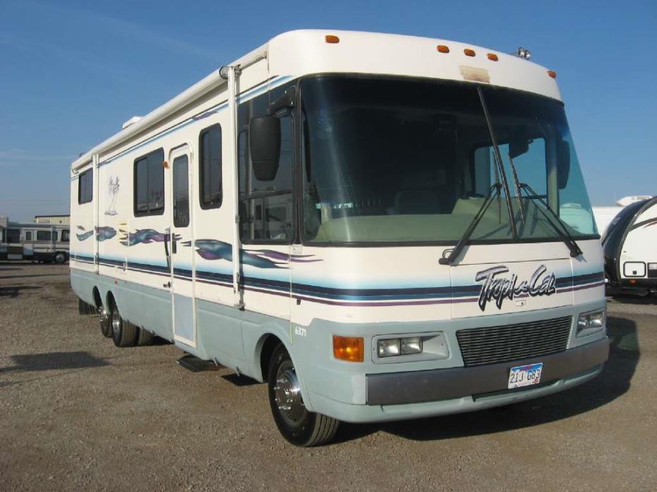 1999 National Tropi-Cal M-6351 - FORD