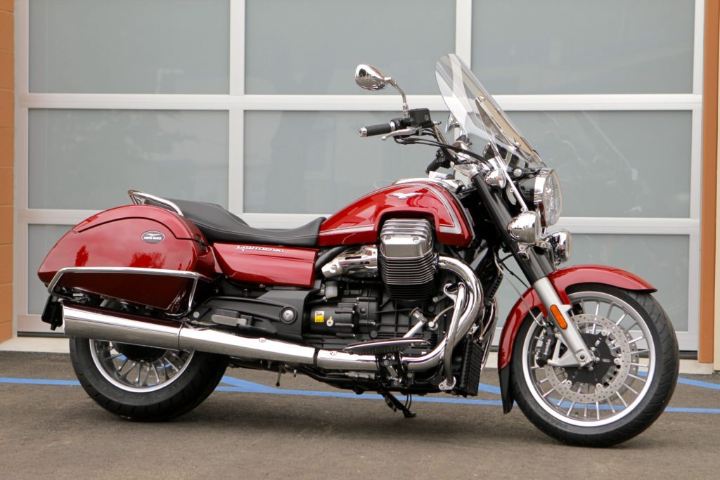 moto guzzi california 1400 touring motorcycles for sale. Black Bedroom Furniture Sets. Home Design Ideas