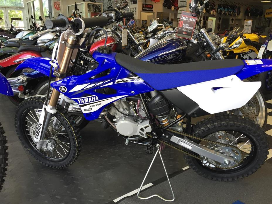 yamaha yz85 motorcycles for sale in miami florida. Black Bedroom Furniture Sets. Home Design Ideas
