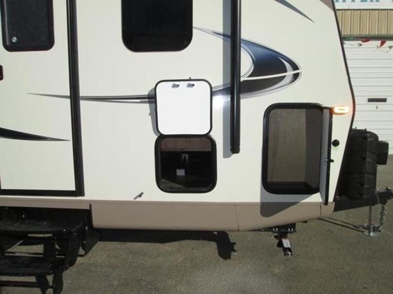 Forest River Flagstaff Micro Lite 25brds Rvs For Sale