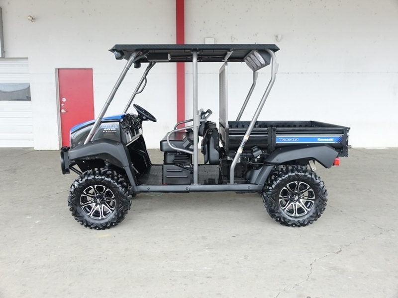 2014 kawasaki mule 4010 4x4 motorcycles for sale. Black Bedroom Furniture Sets. Home Design Ideas