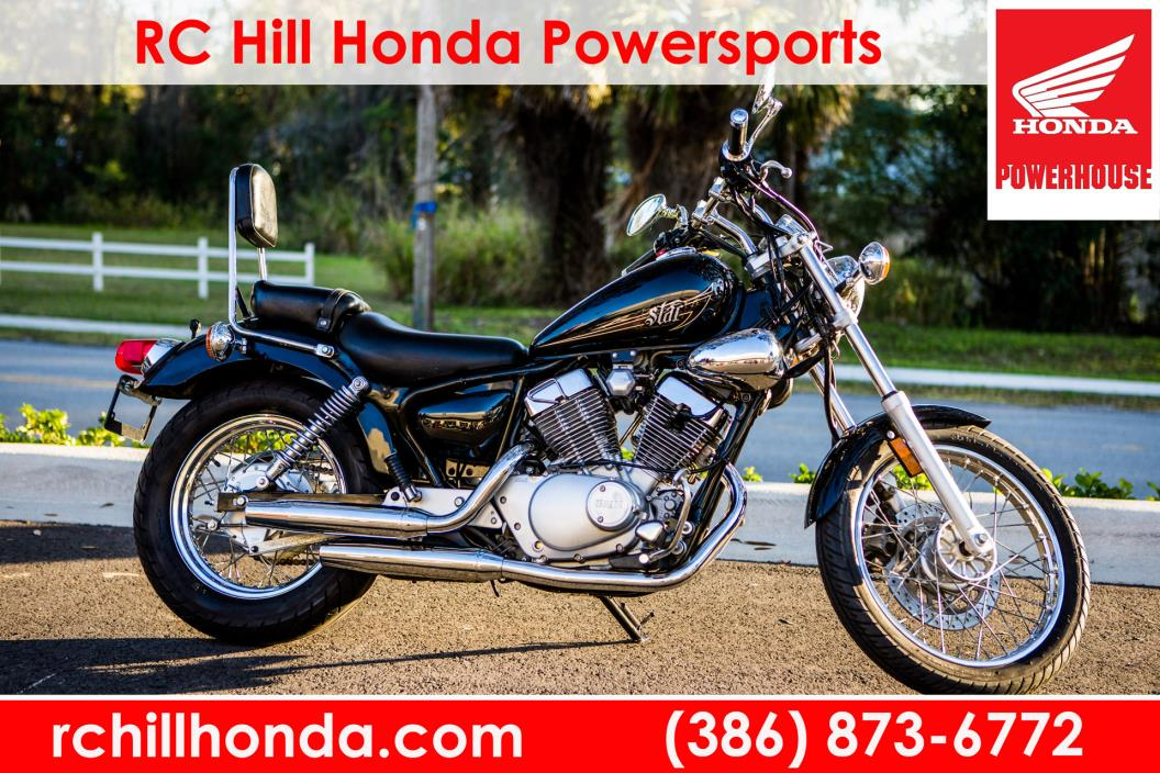 Yamaha v star 250 motorcycles for sale in florida for Yamaha v star 250 for sale