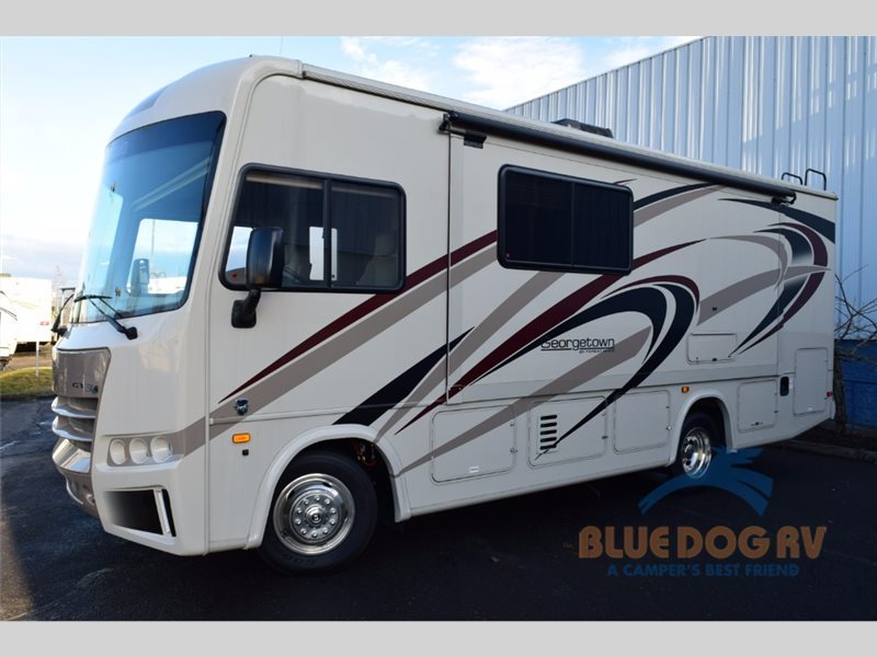 2017 Forest River Rv Georgetown 3 Series 24W3