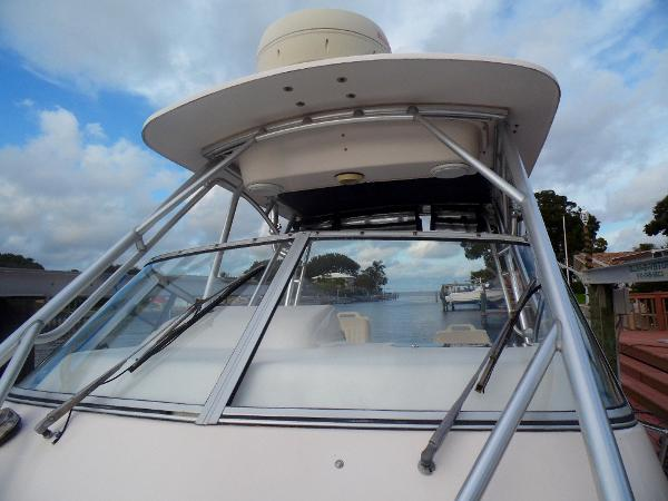 2001 Grady-White Sailfish 282, 2