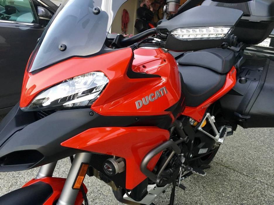 Ducati Multistrada S Granturismo For Sale