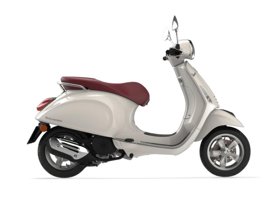 vespa primavera 150 3v motorcycles for sale. Black Bedroom Furniture Sets. Home Design Ideas