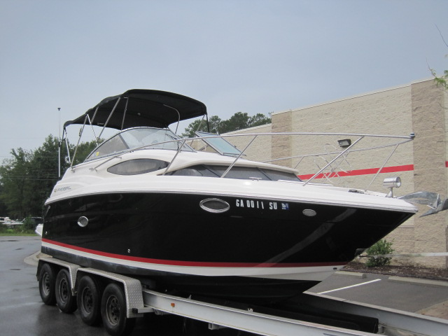 2006 Regal Sport Cruiser 2565