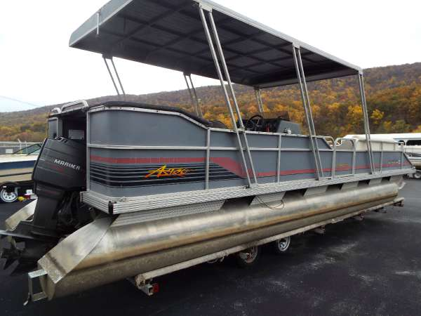 1990 Astro Boats SUNSPORT 285