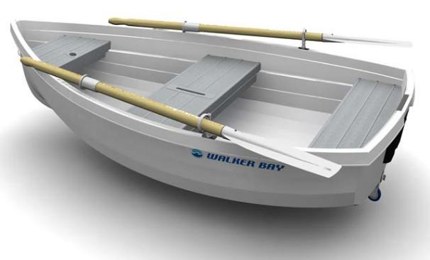 2015 Walker Bay Walker Bay 10