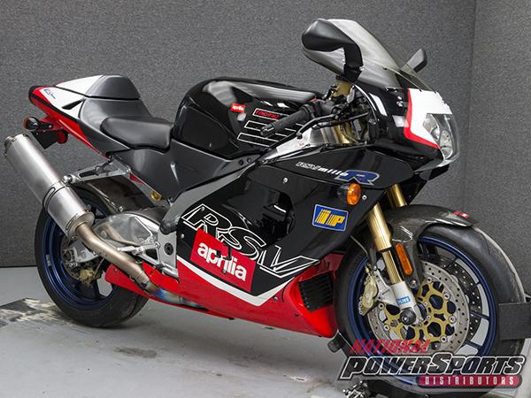 2000 Aprilia RSV1000 MILLE R
