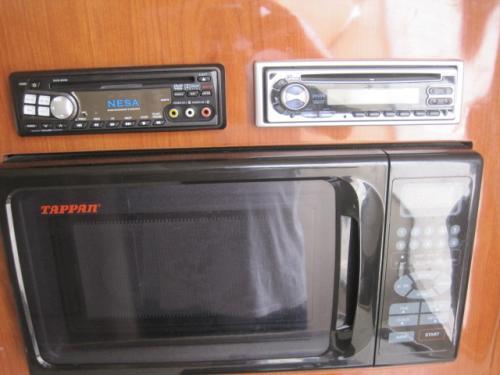 2006 Regal Sport Cruiser 2565, 1