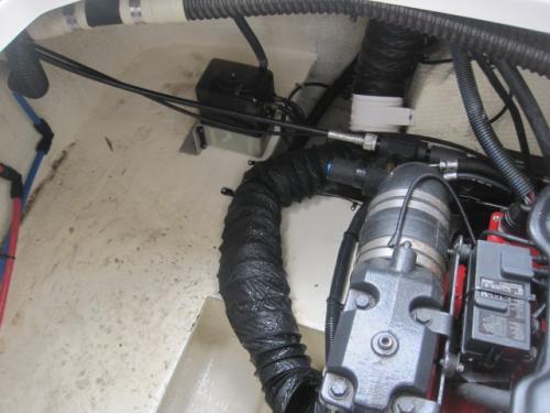 2006 Regal Sport Cruiser 2565, 2