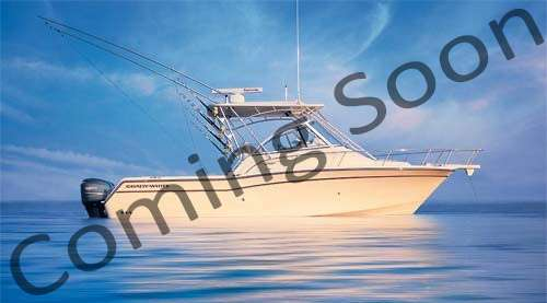 2007 Grady-White Express 305