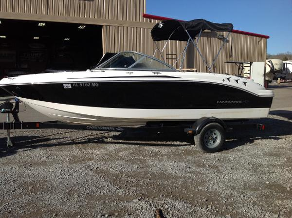 2013 Chaparral H2O 19, 0