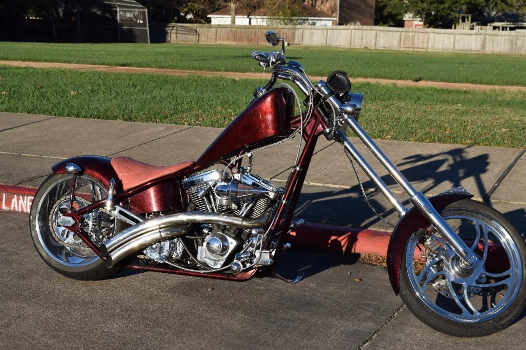 Pcw Motorcycle For Sale