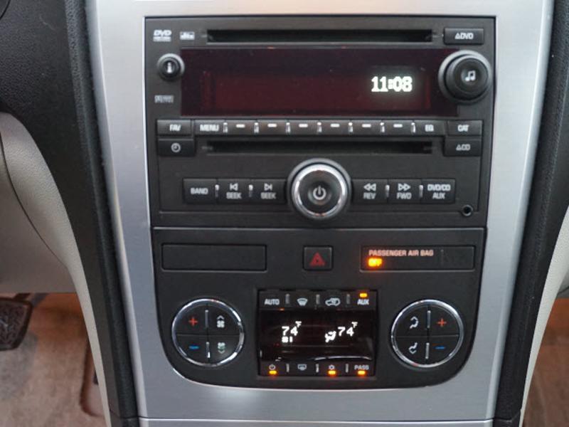2008 GMC Acadia SLE-1