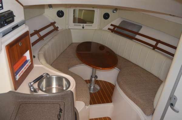 2007 Grady-White Express 305, 1