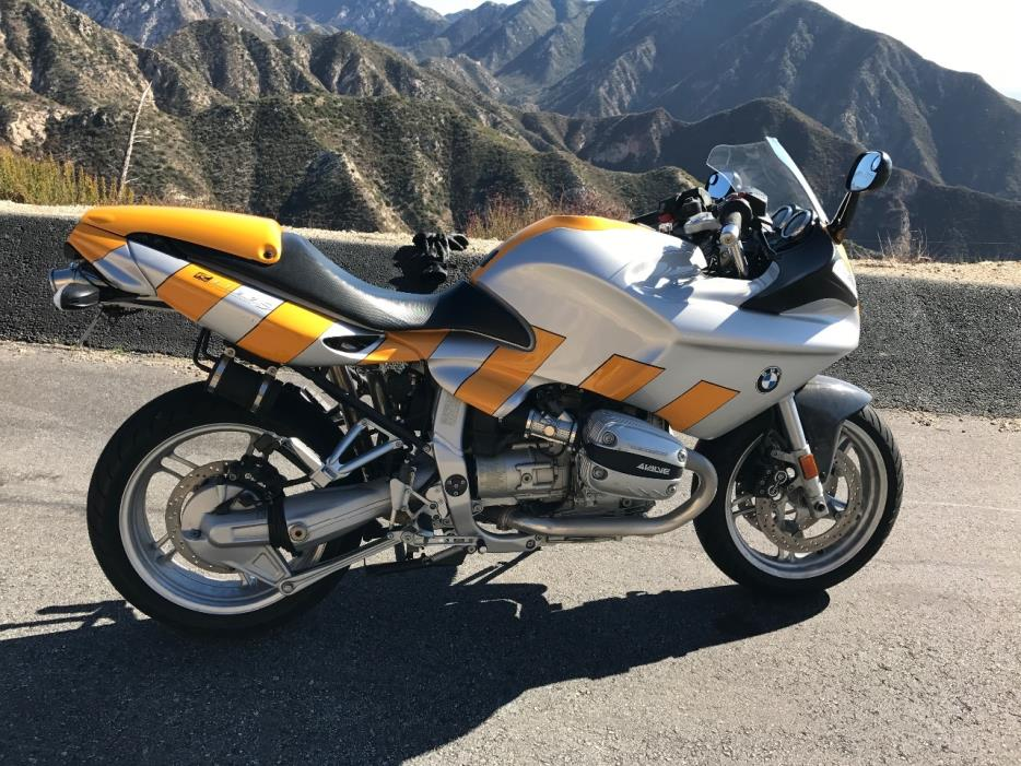 Used Tires Columbus Ohio >> Bmw R1100s 1999 Motorcycles for sale