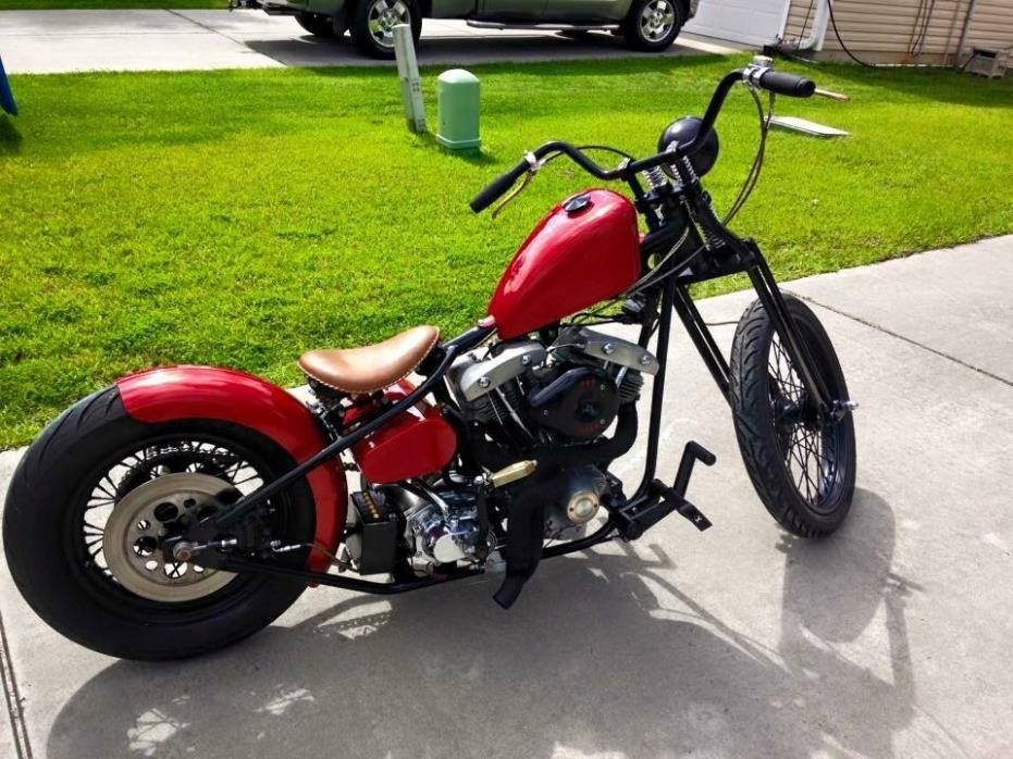 Flyrite Choppers motorcycles for sale