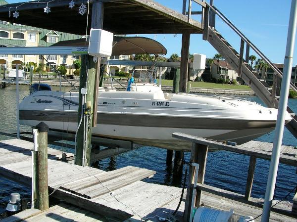 2007 Hurricane 231 GS Center Console, 0