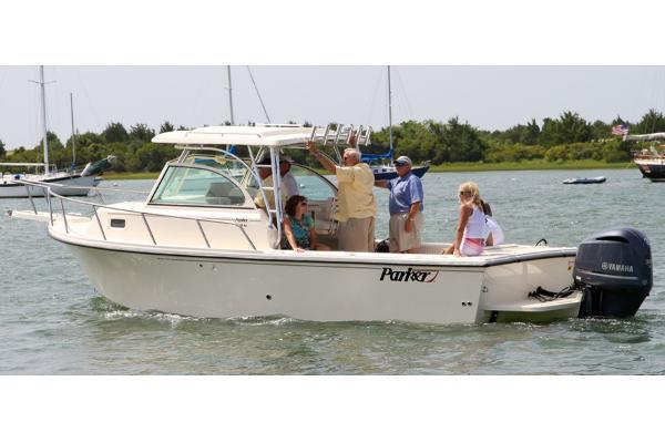 Parker Aluminum Boat Paint   Free Boat Plans TOP
