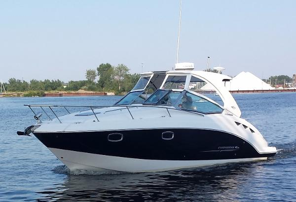 2013 Chaparral 310 Signature