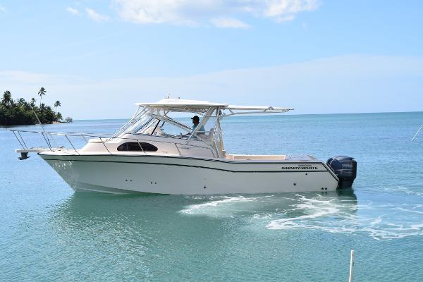 2008 Grady-White Marlin 300, 1