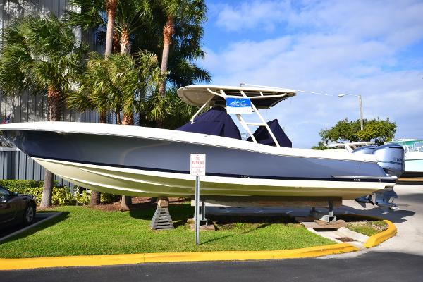 2017 Chris Craft 34 Catalina