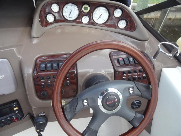 2006 Regal 2665, 2