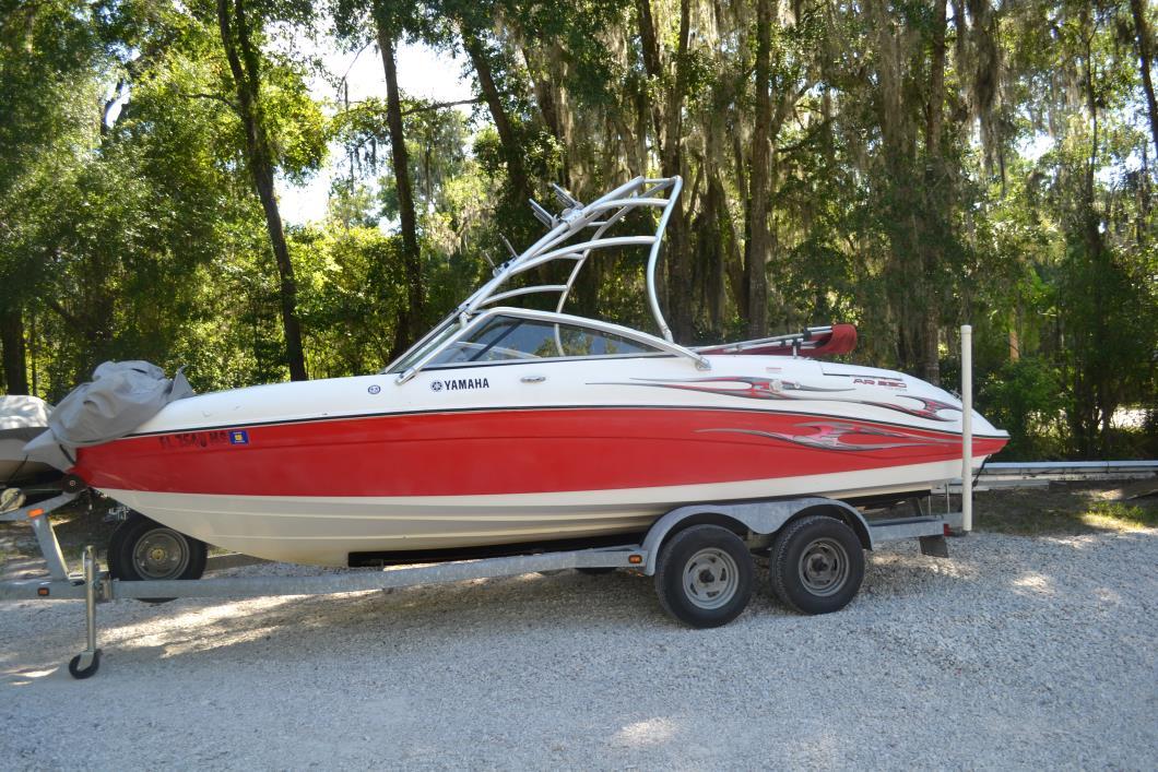 yamaha ar230 boats for sale